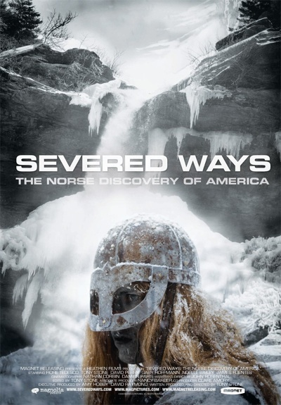 SEVERED WAYS TRAILER